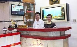 Khách sạn Mi Linh