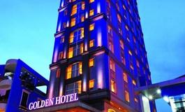 Khách sạn Golden Central Saigon