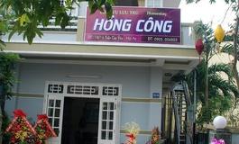 Hong Cong Homestay Hoi An