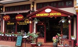 Legend Hotel Sapa