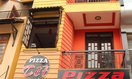 Pizza Tet hostel