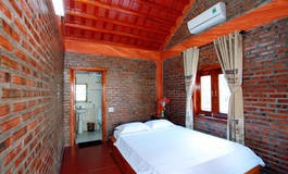 Ninh Binh Mountain View Homestay