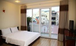 Minh Tam Cong Hoa Hotel and Spa