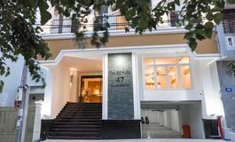 Khách sạn VeeVoo