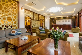 Khách sạn Delta Sapa 3.5*