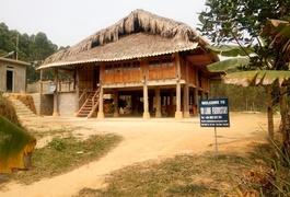 Vu Linh Farmstay - Giang Homestay