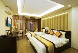 Khách sạn Hoàng Dũng - Hồng Vina