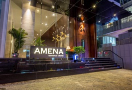 AMENA RESIDENCES AND SUITES MANAGED BY MELIA