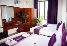 Khách sạn Carnosa Huế