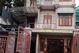 Khách sạn Dương Hà