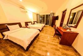 Sunny Hotel & Spa
