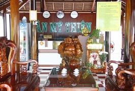 Khách sạn Tân Mỹ Thiên