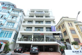 Khách sạn Nam Á