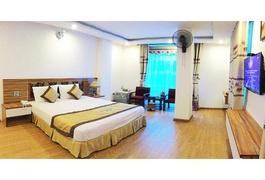 Khách sạn Hoàng Gia Thanh Hóa