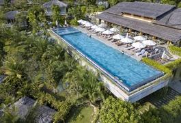 Khu nghỉ dưỡng Lahana Phú Quốc