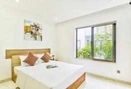 Lucky Danang Hotel & Apartment