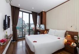 Hotel Bel Ami Hà Nội
