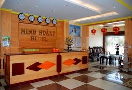 Khách sạn Minh Hoàng