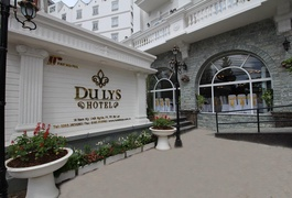 Khách sạn Du Lys
