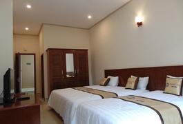 Khách sạn Hoàng Mai Quảng Ngãi