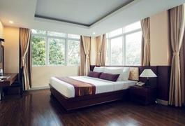 Khách sạn A25 -20 Bùi Thị Xuân