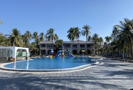 Le Viva Mui Ne Resort ( Tên cũ Hải Âu Mũi Né Beach Resort & Spa)