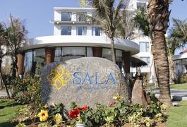 Khách sạn Sala Tuy Hoà Beach