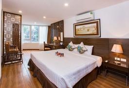 Khách sạn Thang Long Espana