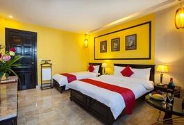 Khách sạn Sapa Topaz