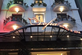 Sofia Tam Đảo Hotel & Spa
