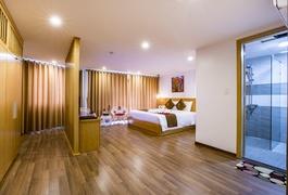 Khách sạn Beautiful Sapa Boutique