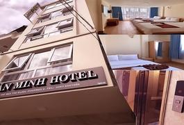 Văn Minh Hotel