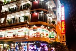 Khách sạn Ngọc Sê