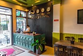 Khách sạn Amona Huế