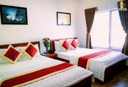 Khách sạn Hoàng Hưng