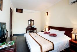 Hải Âu Hotel Hai Phong