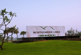 Montgomerie Links Villas
