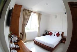 Khách sạn Hapyson Long Khánh