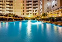 Becamex Hotel Thu Dau Mot