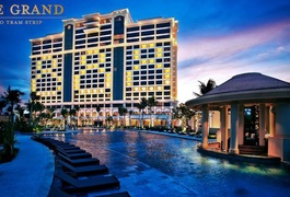 The Grand Ho Tram Resort & Casino