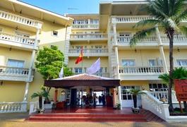Khách sạn Victoria Châu Đốc