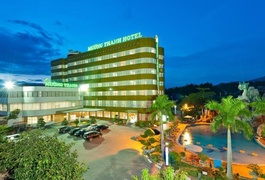 Khách sạn Mường Thanh Grand Điện Biên Phủ