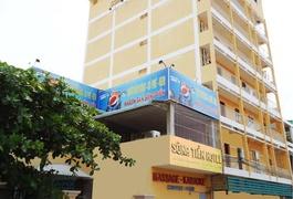 Khách sạn Sông Tiền