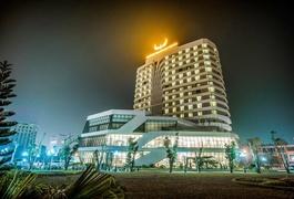 Muong Thanh Grand Bac Giang Hotel