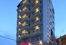 Khách sạn Hùng Cường An Giang
