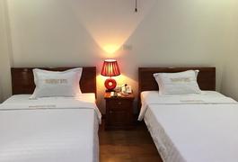 Khách sạn Thành Phát