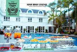 Khách sạn Ninh Binh Legend