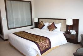 Khách sạn Mường Thanh Luxury Sông Lam