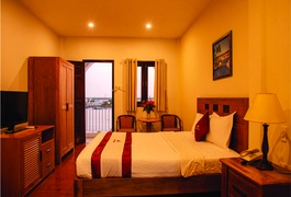 Khách sạn Sông Tiền Annex