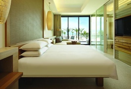 Khu nghỉ dưỡng & Spa Hyatt Regency Danang
